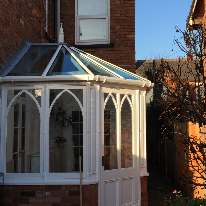 Window Repair Services Conservatory Roofs